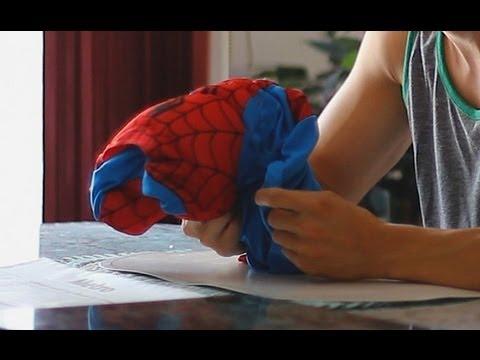 watch Spider-Man's Less Impressive Superpower