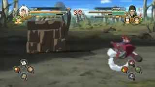 Naruto Shippuuden Ultimate Ninja Storm 3 Full Burst ONLINE [ИгроПроходимец] Part 239