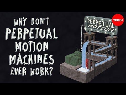 Xxx Mp4 Why Don T Perpetual Motion Machines Ever Work Netta Schramm 3gp Sex