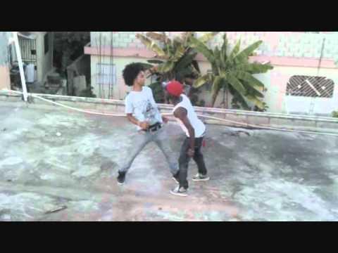 bailando dembow randy y the vi