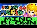 Download Video Download How Super Mario 64 is Mind Blowing! 3GP MP4 FLV