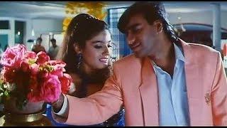 Kitna haseen Chehra   Cover by Amit Agrawal   Kumar Sanu   Karaoke   1990's   Dilwale   Ajay Devgn