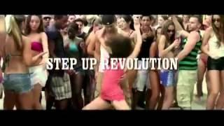step up 4  revolution jennifer lopez   goin 39  in ft  flo rida