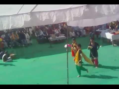 Dance of Kothipura school HP