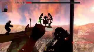 CSS Zombie Escape - FFXII Westersand Epic Win - Sonaki
