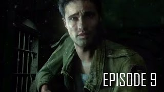 Until Dawn: Episode 9