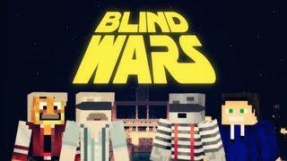 BLINDWARS ★ mit Suprime, Paluten und PhiPha
