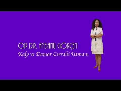 Variste şehir efsaneleri   Op. Dr. Aybanu Gökçen - Gebelikte varis tedavisi