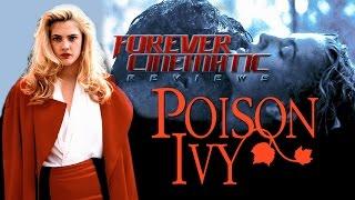 Poison Ivy 1   Washing Away The Memories