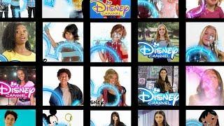 Disney Channel Wand IDs 💫   Disney Channel