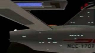 Star Trek -- Phase II Enterprise