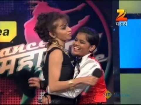 Dance Maharashtra Dance - Episode 6 of 1st January 2013 - Dhanshree