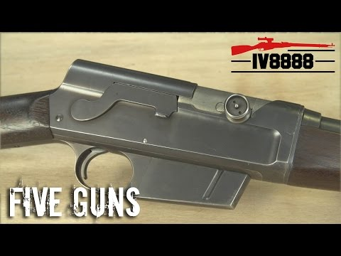 Xxx Mp4 Top 5 Guns You Never Knew Existed 3gp Sex