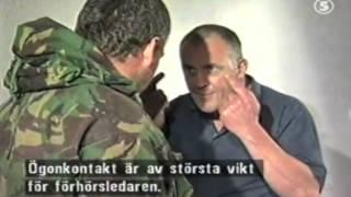 SAS: Survival Secrets - Interrogation resistance