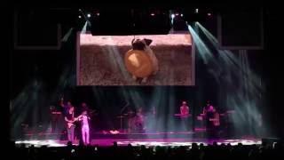 Marama - EL MUSICAL - Te amo y odio