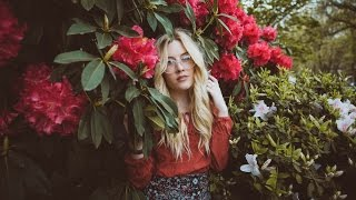 How I Shoot and Edit Portraits