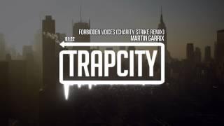 Martin Garrix - Forbidden Voices (Charity Strike Remix)