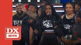 """Azealia Banks Controversial """"Wild 'N Out"""" Episode Video Finally Released"""