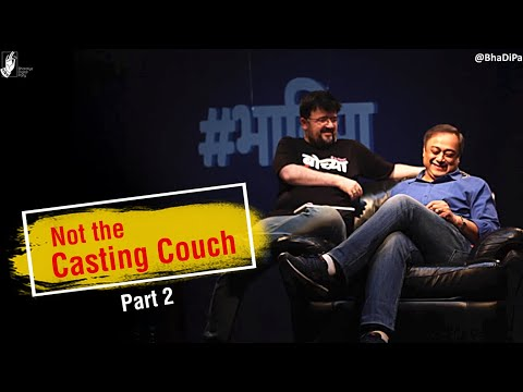 Xxx Mp4 NOT The Casting Couch With Nipun Part 2 2 Feat Sachin Khedekar Amey Wagh 3gp Sex