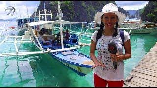 Dünyayı Geziyorum - 24 Eylül Filipinler-2 Tanıtım
