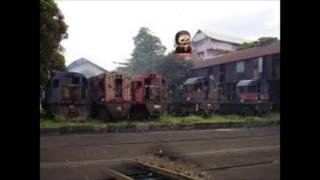 Tribute to Philippine National Railways ( PNR )