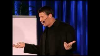 Time of Your Life - The Power of Chunking | Tony Robbins