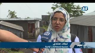 رابطة العالم الإسلامي تستكمل برنامجها الصحي والمجتمعي