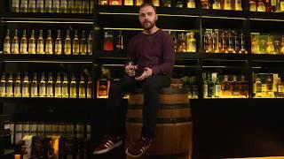 Whisky Wednesday - Highland Park Twisted Tattoo 46.7%
