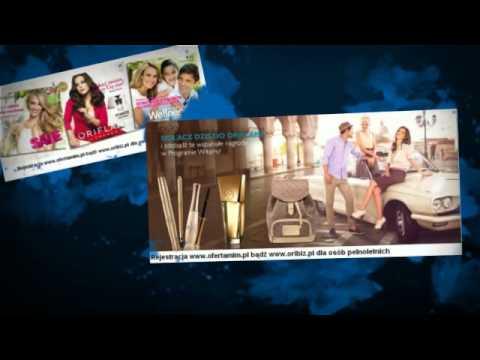 watch Oriflame Zapisy - Praca - 2013