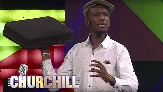 Churchill Show Dalla Edition P1