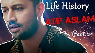 Atif Aslam Biography And Success Story In Hindi | MyIndia |