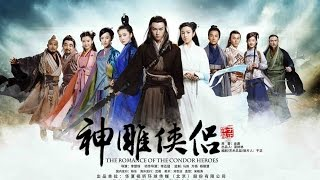 Romance of the Condor Heroes 2014 subtitle indonesia episode 50