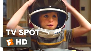 Wonder TV Spot - Auggie (2017) | Movieclips Coming Soon