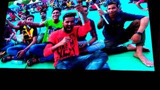 IPL fanpark 2018 Thiruvananthapuram