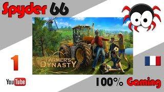 Farmer's Dynasty - 1 - Merci Grand Papa...