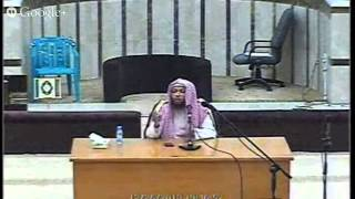 ألا تحبون أن يغفر الله لكم - الشيخ / سعد العتيق
