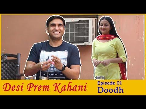 Xxx Mp4 Desi Prem Kahani Episode 01 Doodh Lalit Shokeen Films 3gp Sex