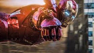 Iron Man 4: Evolution - Official Teaser Trailer  (2017)
