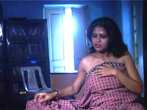 Lady in My Bed | Award Winning International Short Film | Silent Short Film