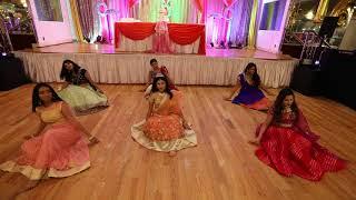 Bepasha's Sweet 16 Diwani Mastani