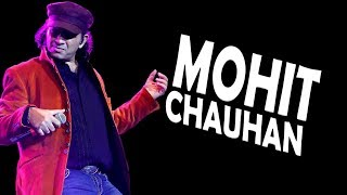 Mohit Chauhan - daf BAMA MUSIC AWARDS 2016