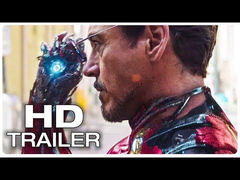 Xxx Mp4 AVENGERS INFINITY WAR Trailer 2 Extended New Movie Trailer 2018 Marvel Superhero Movie HD 3gp Sex