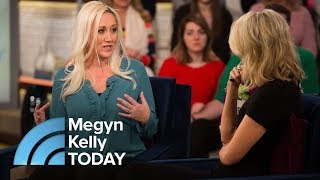 Stormy Daniels' Friend Says Daniels Described Trump Chasing Her In Hotel Room | Megyn Kelly TODAY