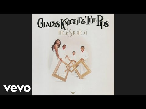 Gladys Knight & The Pips Midnight Train to Georgia Audio