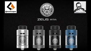 Zeus RTA par GeekVape