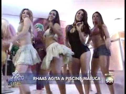 Piscina Maluca Domingo Legal