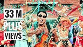 Man Magan – Deepak Bajracharya | New Nepali Song 2018 | Official Music Video