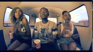 Kwesta ft. Kid X & Zakwe -