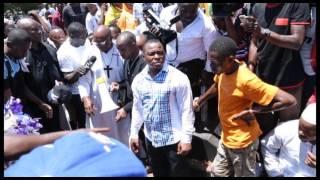 MSIBA WA THOMAS MASHALI OKTOBA 2016