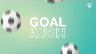 Goal Rush: How Many Goals Can You See in One Weekend?